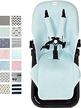 Fundas BCN ® - F125/6101 - Colchoneta para silla de paseo Bugaboo Cameleon ® 3 – Blue Safari