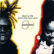 Best back to life remix soul ii soul Reviews