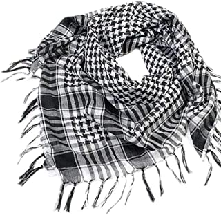 Trending Travis Men Arab Palestine Scarf Meter Towel Gift Snood Casual clorhing