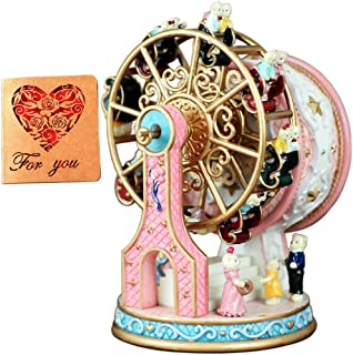 kawaii music box