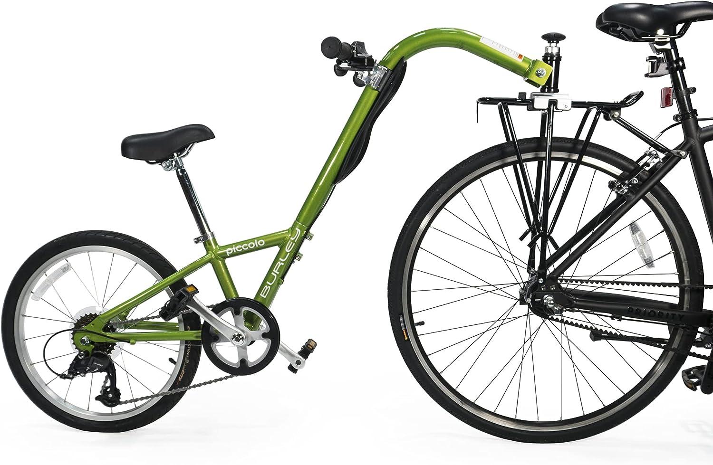 Burley Trailer Bike
