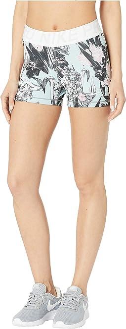 "Pro Hyper Femme Shorts 3"""