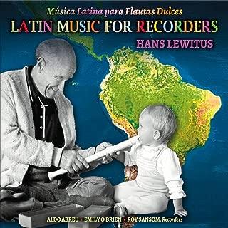 Duo: Canción India De Navidad (Bolivia)