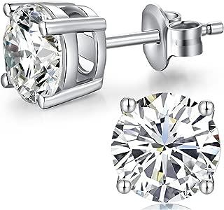 Best cyber monday diamond earring studs Reviews