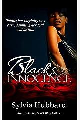 Black's Innocence (Black Family Series Book 4) Kindle Edition