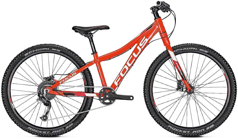 Derby Cycle Focus Raven Junior 26R Kinder & Jugend Mountain Bike 2019