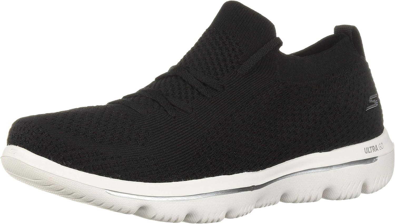 Skechers Womens Go Walk Evolution Ultra - 15742 Sneaker