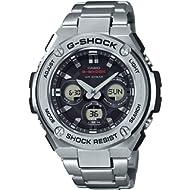 Men's Casio G-Shock G-Steel Stainless Steel Bracelet Watch GSTS310D-1A
