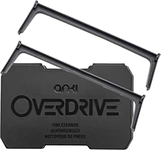 Anki Overdrive Tire Cleaner + 2 Riser (Non Retail Packing)