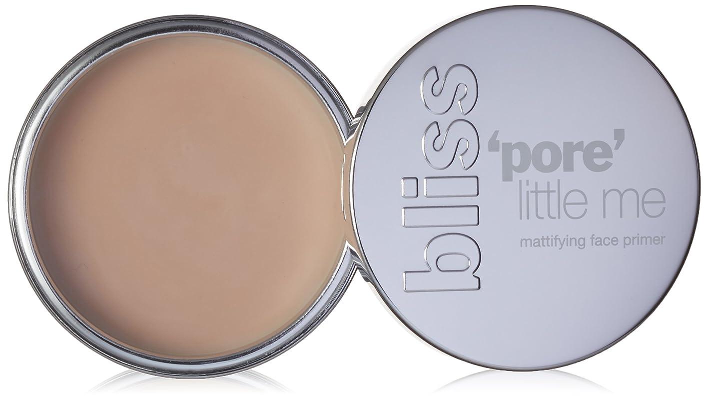 餌代替案製油所ブリス 'Pore' Little Me Mattifying Face Primer 14g/0.5oz並行輸入品