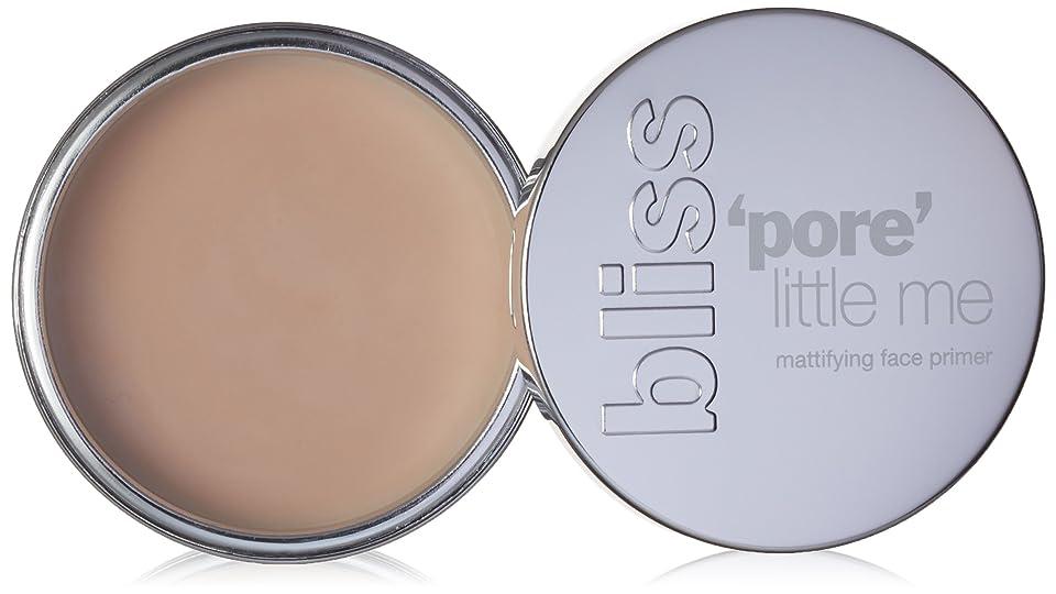 ケープ居眠りする暗いブリス 'Pore' Little Me Mattifying Face Primer 14g/0.5oz並行輸入品