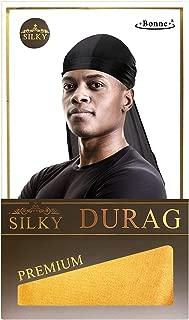 Silky Satin Durag (GOLD)