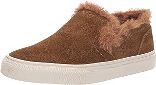 حذاء رياضي حريمي MILLIE2 من Tretorn، بلون البلوط الداكن، 5. 5 M US