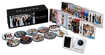 フレンズ 〈シーズン1-10〉コンプリートDVD BOX (初回限定生産)