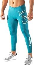 Virus Mens RX7-V3 Stay Cool TECH Compression Pants - Bay Blue