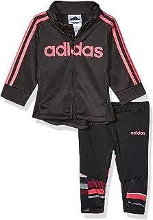 Baby Girls Fashion Tricot Jacket and Legging Set