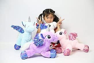 Wonders Beyond Magical Unicorn Stuffed Plush Toy Animal Pony 18