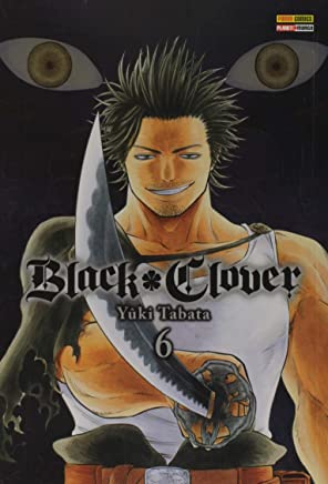 Black Clover Vol. 06