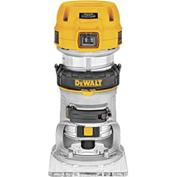 DEWALT DWP611 1.25 HP
