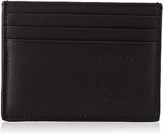 Calvin Klein Availed Simple Cardholder Wallets, Card Cases & Money Organizers, Black, 10 cm - K50K505407