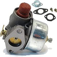 Best tecumseh 3.8 hp carburetor Reviews