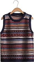 Best vintage sweater vest Reviews
