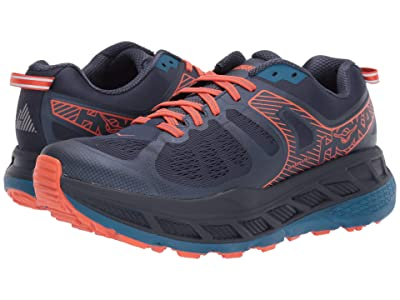 Hoka One One Stinson ATR 5 (Mood Indigo/Blue Sapphire) Men