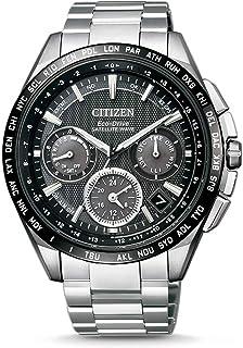 Citizen Satellite Wave CC9015-54E Chronographe pour homme