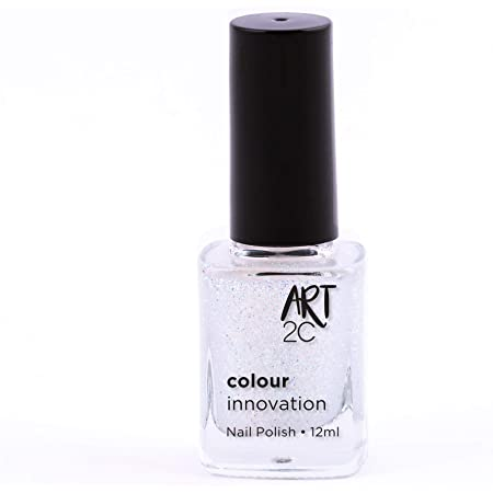 Art 2C Happiness Colour Innovation Classic Nail Polish - Smalto per unghie classico, 96 colori, 12 ml, colore: 105