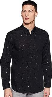 Marks & Spencer Men's Regular fit Casual Shirt