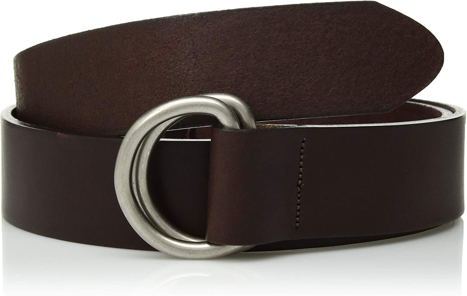 Mountain Khakis Our shop most popular Leather Belt D-Ring discount
