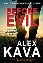 Before Evil: (The Prequel—FBI Profiler Maggie O'Dell Crime series)