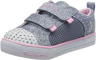 Skechers Shuffle Lite, Sneaker Bambina