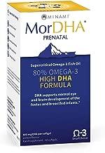 Minami Nutrition - Supercritical Prenatal Omega-3 Fish Oil - 60 Capsules ( 2 Pack )