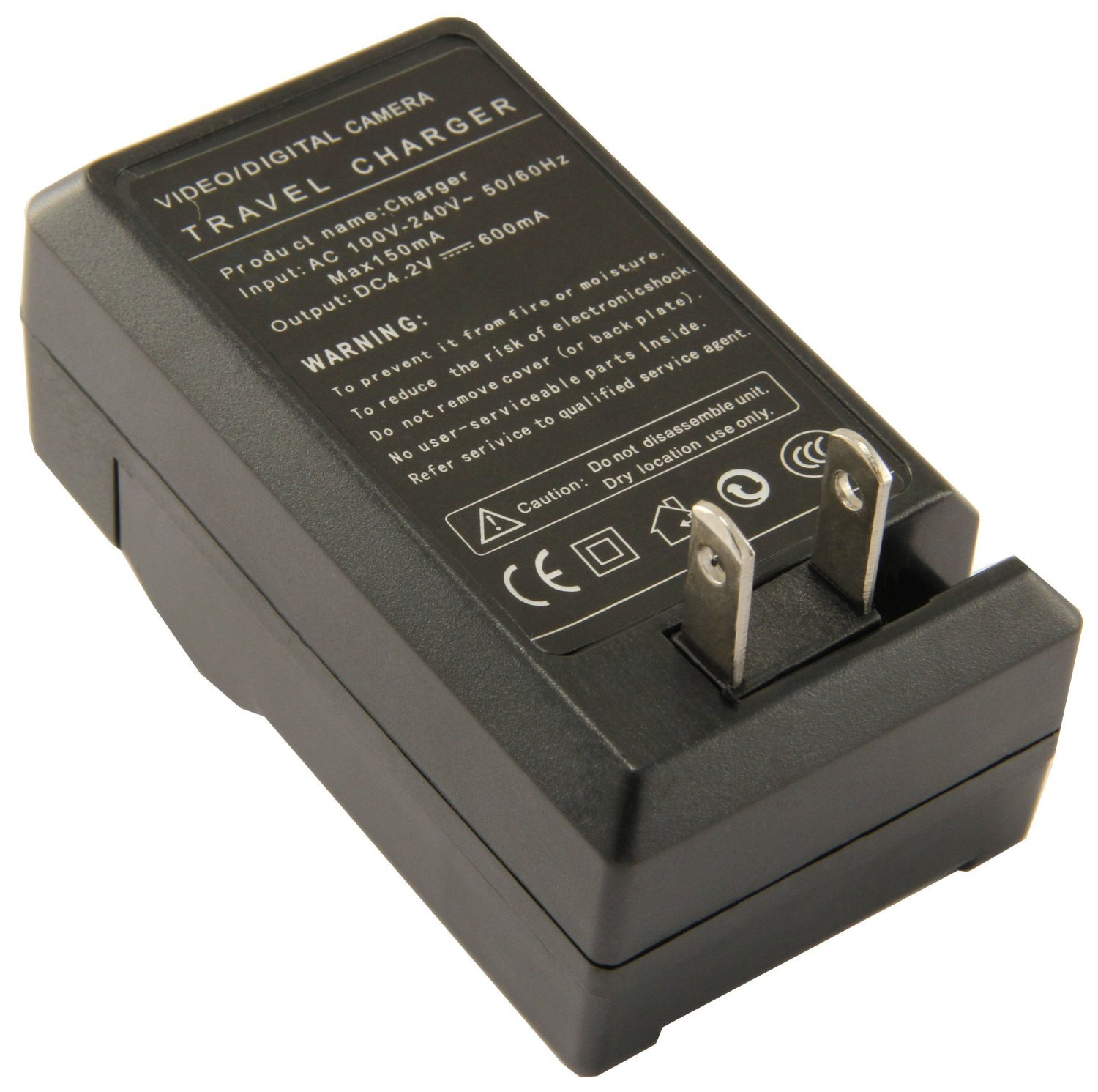 Antoble Battery Charger BN-VF808 for JVC Everio GZ-HD300 GZ-HD300AU GZ-HD300RU GZ-HD300BU GZ-HD320 GZ-HD320BU GZ-MG330 GZ-MG330AU GZ-MG330RU GZ-MG330HU HD Camcorder