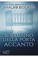 Il bambino della porta accanto (Italian Edition) Format Kindle