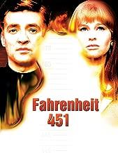 fahrenheit 451 movie 1966