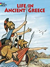 Best ancient greece coloring book Reviews
