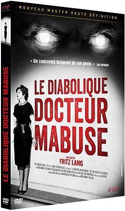 Le diabolique docteur mabuse [FR Import]