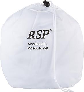 RSP Travel XXL - Mosquitera para Camas de Matrimonio o