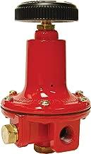 Best lpg gas regulator with pressure gauge Reviews