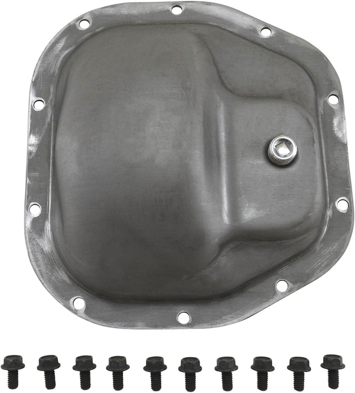 Yukon Gear Long Beach Mall Axle YP C5-D44HD Steel Dana for Ranking TOP2 Differ 44HD Cover