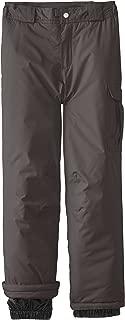 White Sierra Girls Cruiser Insulated Pants