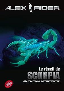 Alex Rider 9/Le reveil de Scorpia
