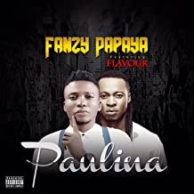 Paulina (feat. Flavour)