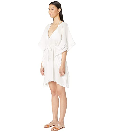 e396236837 Kate Spade New York Grove Beach Long Caftan Cover-Up at Luxury ...