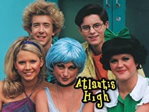 Atlantis High