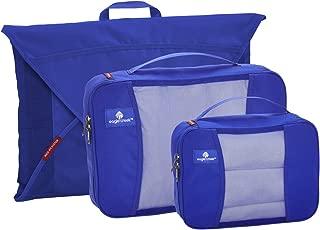 Eagle Creek Pack-It Starter Set - Packing Cubes & Garment Folder