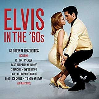 Elvis In The '60S [Import]