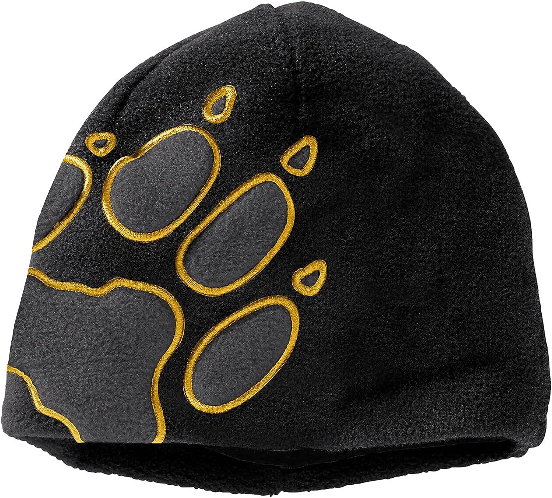 Jack Wolfskin Kids' Front Paw Hat